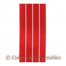 Canadian Forces Decoration Medal Ribbon – Full Size