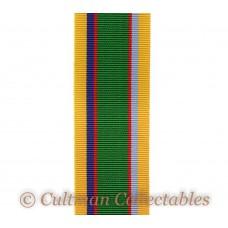 Cadet Forces Medal Ribbon – Full Size