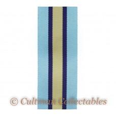 Royal Observer Corps Medal Ribbon – Full Size