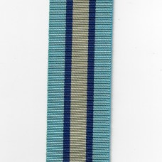 Royal Observer Corps Medal Ribbon – Full Size
