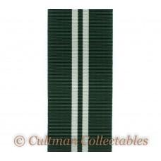 Air Efficiency Award Medal Ribbon – Full Size