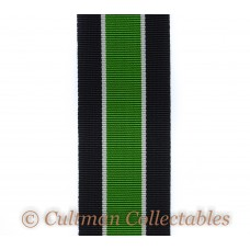 Colonial Police Long Service Medal Ribbon – Full Size