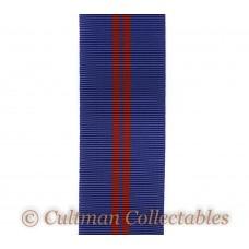 Delhi Durbar Medal Ribbon (1911) – Full Size