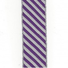 Distinguished Flying Cross / DFC Medal Ribbon (Post 1919) - Full Size