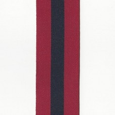 Distinguished Conduct Medal / DCM Ribbon - Full Size