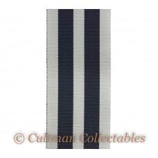 King's Police Medal / KPM Medal Ribbon – Full Size