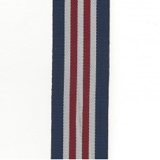 Military Medal / MM Ribbon - Full Size