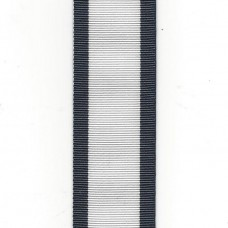Naval General Service Medal Ribbon (1793-1840) - Full Size