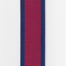 Military General Service Medal / MGSM (1793-1814) Ribbon - Full Size
