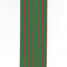 WW1 French Croix de Guerre Medal Ribbon - Full Size