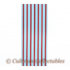 WW1 French Croix du Combattant (Combatant's Cross) Medal Ribbon – Full Size