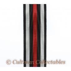 German WW1 Honour Cross 1914-1918 (Hindenburg Cross) Medal Ribbon – Full Size