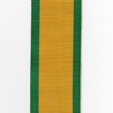 Medaille Militaire 1870 (French Military Medal) Ribbon – Full Size