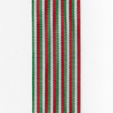 WW1 Italian 1914-18 War Medal Ribbon – Full Size