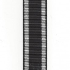 German WW1 Iron Cross Medal Ribbon – Full Size