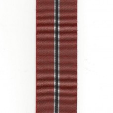 German WW2 Eastern Front Medal Ribbon – Full Size