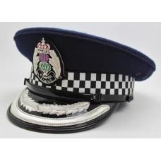 Scottish Police Forces Senior Officer's Cap (Post 1953)