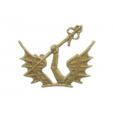 Honourable Artillery Company H.A.C. (Infantry) Beret Badge