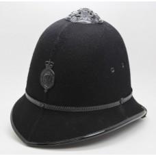 Royal Ulster Constabulary Police Helmet