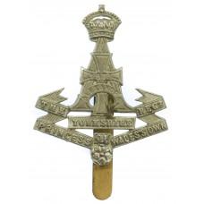Yorkshire Regiment (Green Howards) Cap Badge