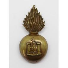 Royal Inniskilling Fusiliers Pagri Badge
