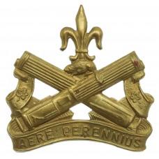 Canadian Le Regiment de la Chaudiere Cap Badge