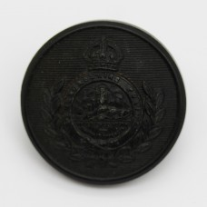 Pembrokeshire Constabulary Button - King's Crown (Large)