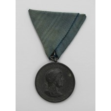 Hungary Commemorative Medal for the Liberation of Transylvania 19