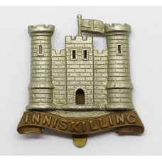 6th (Inniskilling) Dragoon Guards Cap Badge