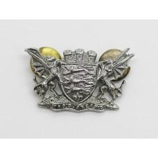 Dorset Constabulary Collar Badge