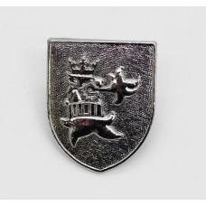 Cleveland Constabulary Collar Badge