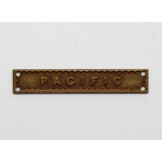 WW2 Pacific Medal Clasp for Burma Star