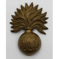 Honorable Artillery Company H.A.C. (Infantry) Brass Cap Badge