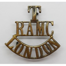 Royal Army Medical Corps London Territorials (T/R.A.M.C./LONDON)