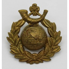 Royal Marine Light Infantry (R.M.L.I.) Cap Badge