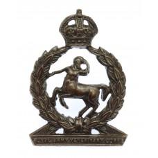 Royal Army Veterinary Corps (R.A.V.C.) Officer's Service Dress Ca