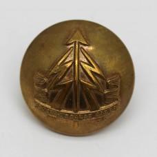 Reconnaissance Corps Officer's Button (Large)