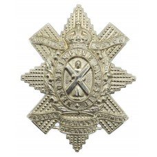 Canadian Black Watch Royal Highland Regiment of Canada Cap Badge
