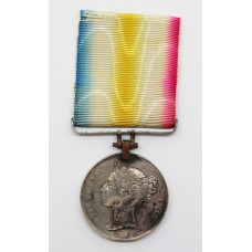 Ghuznee Cabul 1842 Medal - Jas. Saville, 41st Regiment of Foot