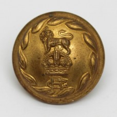 Gloucestershire Regiment Officer's Button - King's Crown (Large)
