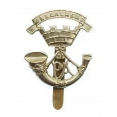 Somerset Light Infantry Beret Badge