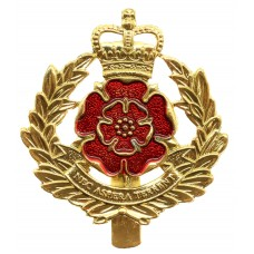 Duke of Lancaster's Regiment Cap Badge