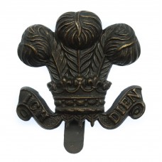 Denbighshire Yeomanry Cap Badge