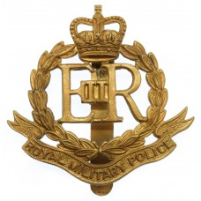 EIIR Royal Military Police (R.M.P.) Cap Badge