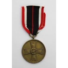 German WW2 War Merit Medal