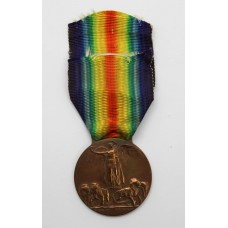 Italian WW1 Allied Victory Medal