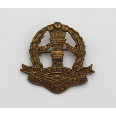 Middlesex Regiment Sweetheart Brooch