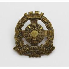 Legion of Frontiersmen Collar Badge