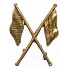 British Army Signallers Arm Badge