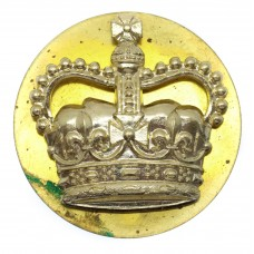 British Army Warrant Officer Class 2 W.O.II Anodised (Staybrite)